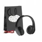 Bluetooth Headset Giftset