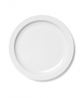 New Norm Dinerbord 28,5cm Wit