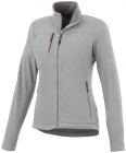 Pitch dames microfleece jack