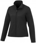 Karmine private label softshell damesjack