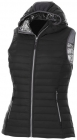 Junction geïsoleerde bodywarmer voor dames
