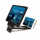 Magnifier Smart Phone Stand