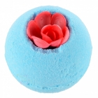 Fizzing bath balls - Darling flower