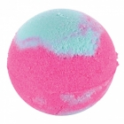 Fizzing bath balls - Colour Party Pink