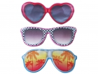 Eye mask Sunglasses assorted