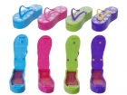 Lip gloss Flip Flop assorted