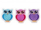 Hand warmer Owl assorted