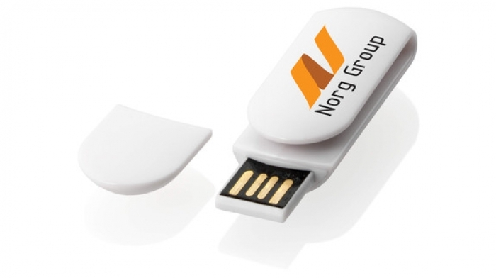 USB sticks met logo 1