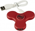 Spin-it Widget USB Hub - 3