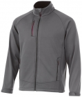 Chuck softshell heren jas