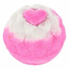 Fizzing bath balls - Cotton Candy