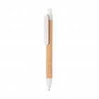 Eco-Pen, wit