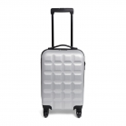Cabin Size Nomad Trolley Silver Squared