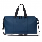 Norländer Dull PU Weekend Bag Blue