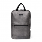 Norländer Xcite Backpack Metallic Silver