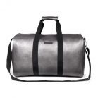 Norländer Xcite Weekend Bag Metallic Silver