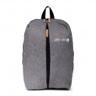Norländer RPET TwoTone Backpack Grey