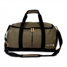 Norländer RPET TwoTone Weekend Bag Green