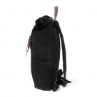 Vintage Ribble Backpack Black - 2