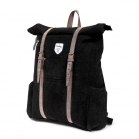 Vintage Ribble Backpack Black - 3