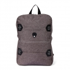 Norländer Arizona Backpack Grey