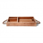 SENZA Rectangle Serving Tray