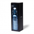 SENZA Decanter Blue