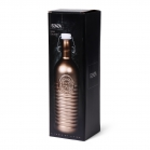 SENZA Decanter Gold