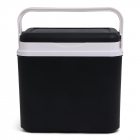 Coolbox Deluxe 10 ltr Black