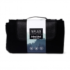 NRL69 Picknick Blanket Black