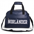 Norländer Retrobag Celebration Navy Blue