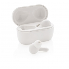Liberty 2.0 TWS earbuds in oplaadcase, wit
