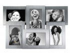 Photo frame Collection alu matt