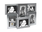 Photo frame Collection alu matt small