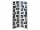 Photo frame Wonder Wall white MDF