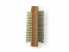 MARILENE Nailbrush wood hard hair