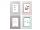 Photo frame Aztec assorted, Design Studio Stijll