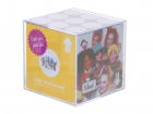 Photo frame CUBE large