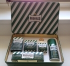 PRORASO Giftbox with 5 shaving items