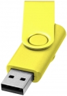 Rotate-metallic USB 2GB