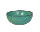 Bowl Craft terracotta green