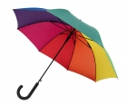 Autom.windproof umbrella Wind