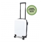 Cabin Size Trolley Customize White