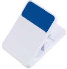 Noteclip  TO DO    white/blue
