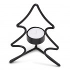 Senza Star Candle Holder