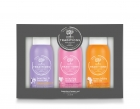 Foaming Showergel giftset  (dames)