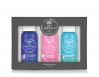 Foaming Showergel giftset  (dames en heren)