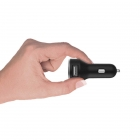 Ring CarCharger - black - 3