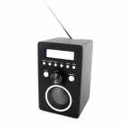 DAB Radio - black