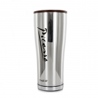 Cloud Cup - Thermo - silver